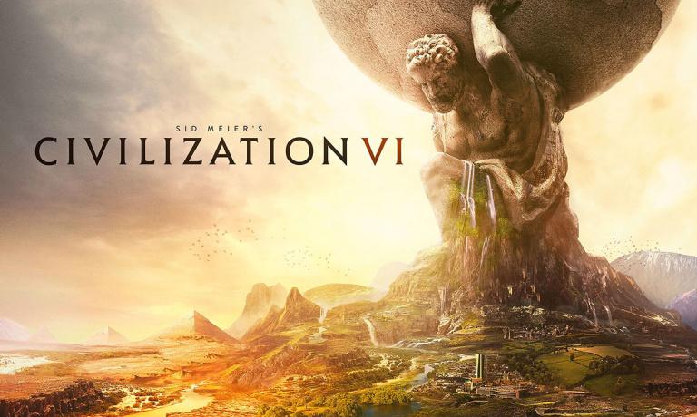 Civilization VI s'offrira deux nouvelles civilisations au printemps