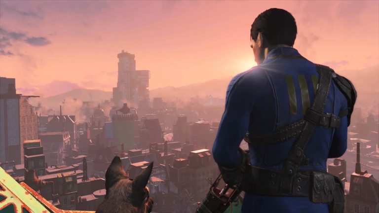 Fallout 4 VR sera de retour à l'E3 2017