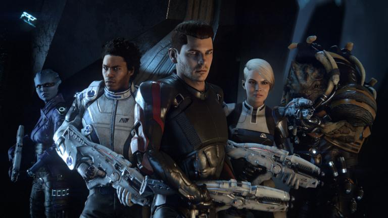 Mass Effect Andromeda : BioWare évoque les correctifs à venir