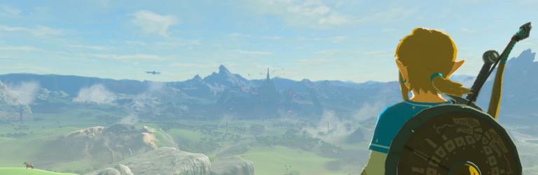 The Legend of Zelda : Breath of the Wild, notre guide des mini-jeux