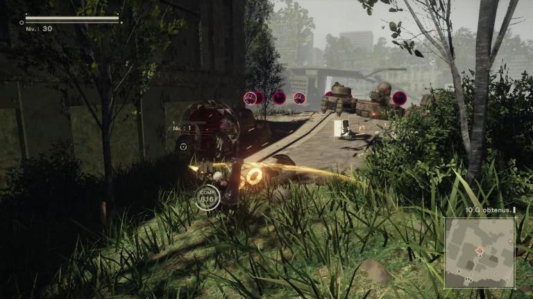 NieR Automata sur PS4 : prix cassé sur un des meilleurs RPG de la décennie