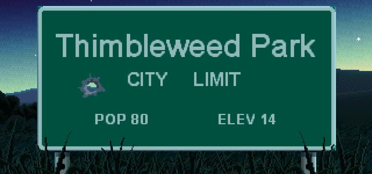 Thimbleweed Park soluce, guide