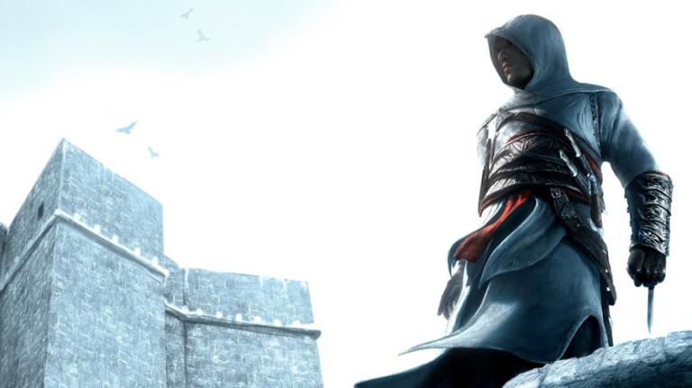 Une série Assassin's Creed est bien dans les plans d'Ubisoft