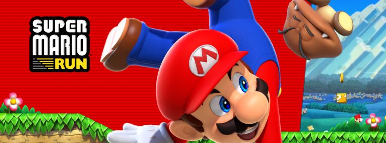 Super Mario Run, débloquer les héros, niveaux gratuits, emplacements des pièces roses, violettes, noires... Notre guide et nos astuces (MAJ)