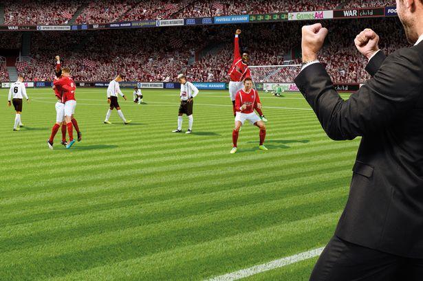 Football Manager 2017 gratuit pour le weekend sur Steam