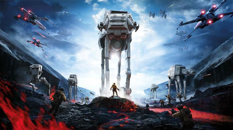 EA PLAY 2017 - Electronic Arts dévoile la liste des jeux jouables