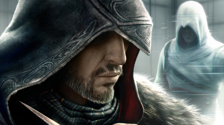 Darksiders et Assassin's Creed : Revelations deviennent rétrocompatibles sur Xbox One