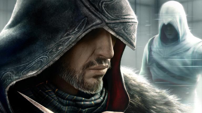 Darksiders et Assassin's Creed : Revelations deviennent rétrocompatibles sur Xbox One