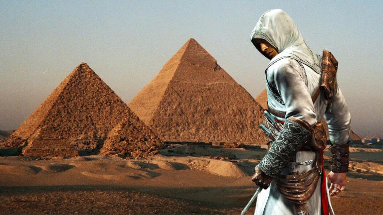 Assassin's Creed Empire : De nouvelles fuites sur le lieu et le héros