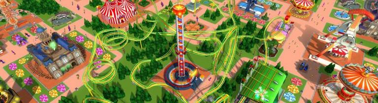 RollerCoaster Tycoon Touch, gagner plus d'argent, améliorer son parc... Nos astuces pour bien débuter et progresser