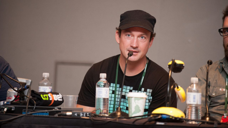 Chris Avellone (Obsidian) trouve son inspiration dans Dr. Who