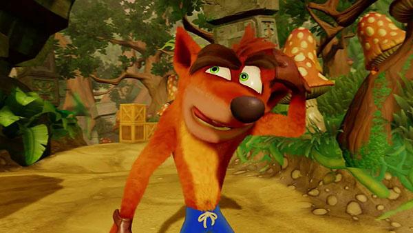 Crash Bandicoot : N. Sane Trilogy - Activision demande votre aide