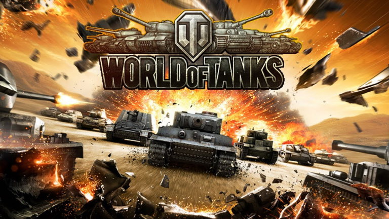 World Of Tanks astuce et triche