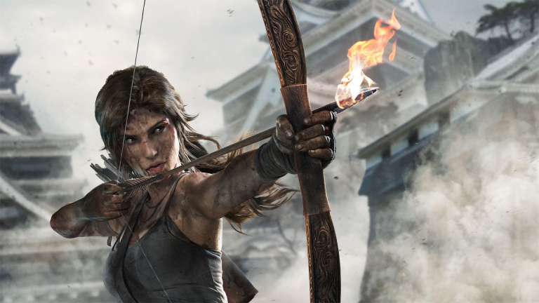 Tomb Raider le film : les premières images officielles