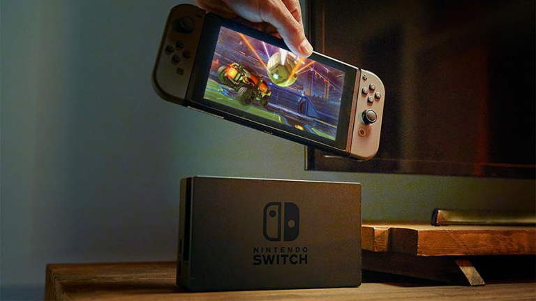 Rocket League : une version Nintendo Switch n'est pas à exclure
