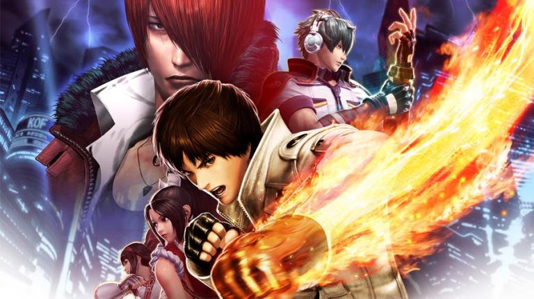 The King of Fighters XIV : les nouveaux personnages en DLC prennent date