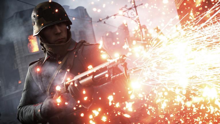 Battlefield 1 : They Shall Not Pass est disponible pour tous