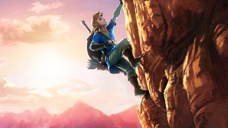 Zelda Breath of the Wild se met à jour... et gagne en fluidité