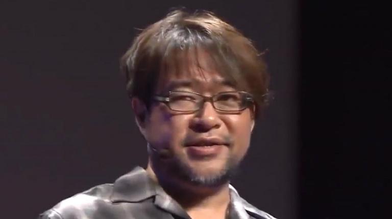 Le directeur artistique de Final Fantasy XV quitte Square Enix