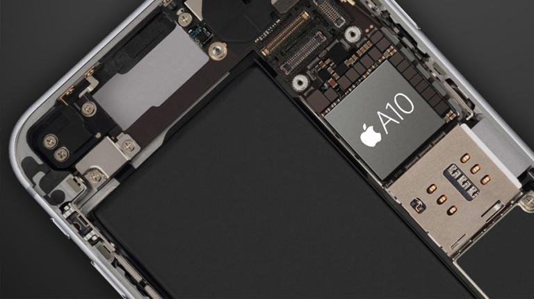 iPhone / iPad : Apple va désormais concevoir ses propres puces graphiques