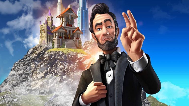 Civilization Revolution devient rétrocompatible sur Xbox One