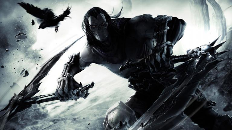 Humble Bundle : THQ Nordic brade ses jeux sur PS3 et PS4