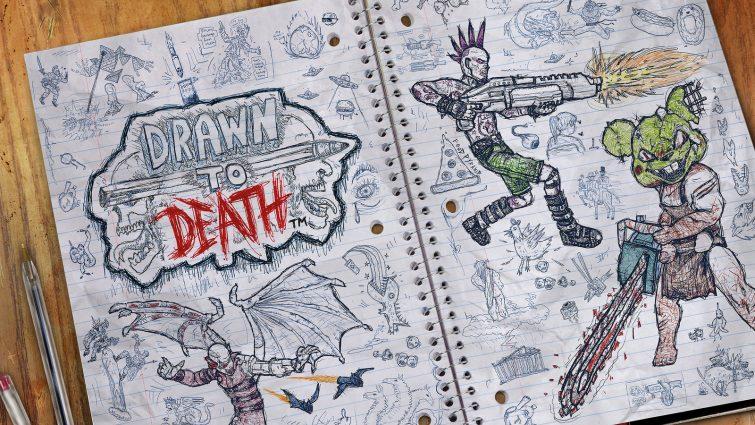 Drawn to Death, notre guide pour bien débuter