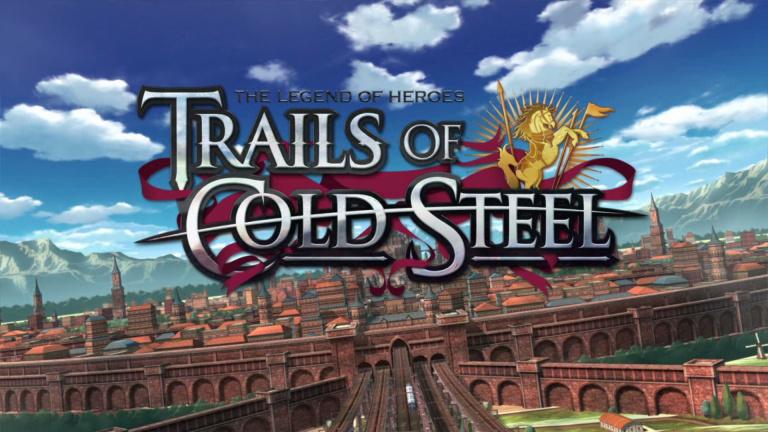 The Legend of Heroes : Trails of Cold Steel débarquera sur PC cet été