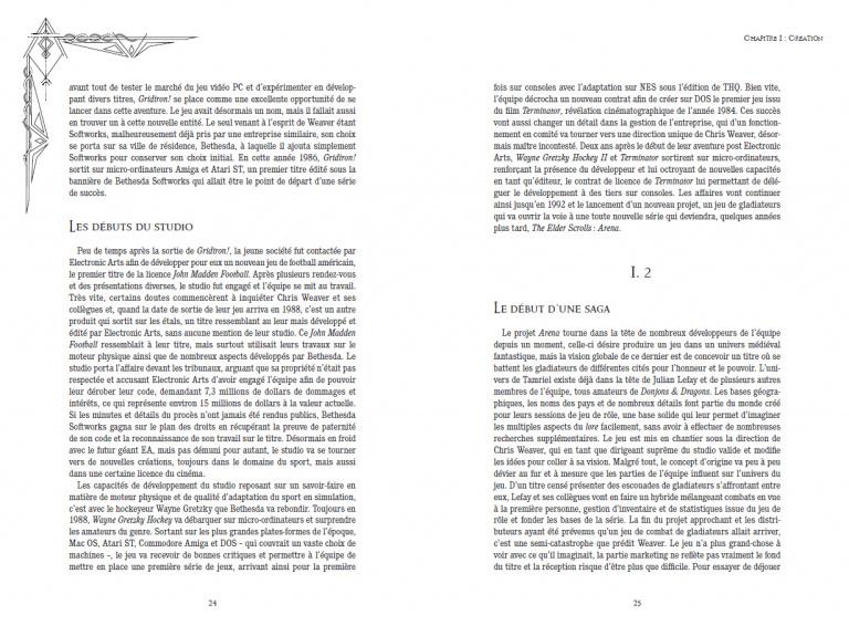 Third Éditions décrypte l'univers de Skyrim dans son nouvel ouvrage
