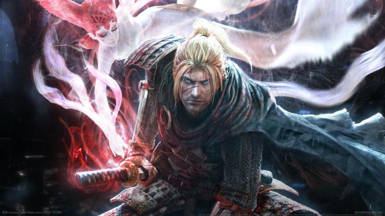 Nioh annonce une date pour son premier DLC : Dragon of the North