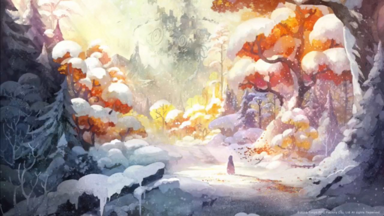 I am Setsuna : le mode de jeu exclusif à la Switch sera disponible jeudi