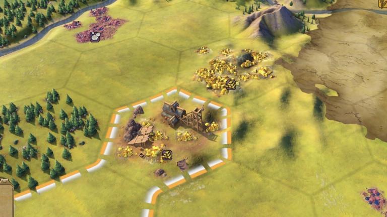 Mods de gameplay - Civilization VI : guide complet, Gathering Storm