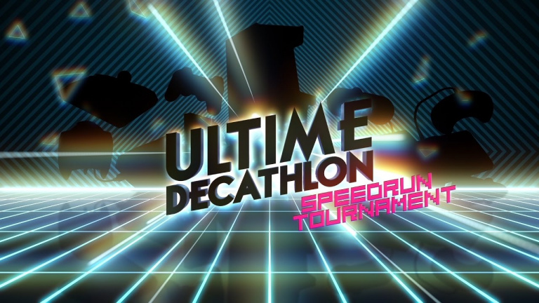 Ultime Décathlon : La première édition spéciale est lancée