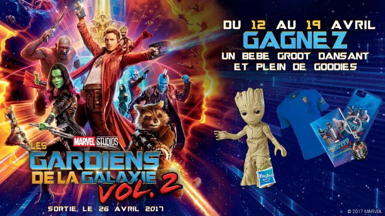 Épisodes de la saison 1 de la série Les Gardiens de la Galaxie.