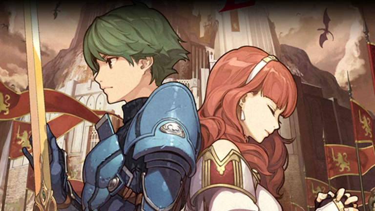 Fire Emblem Echoes : Shadows of Valentia aura un season pass