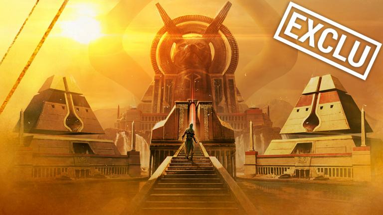 Nouvelle carte Magic en exclu Amonketh : Début//Fin