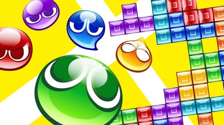 Puyo Puyo Tetris : la démo enfin disponible sur Switch en Europe