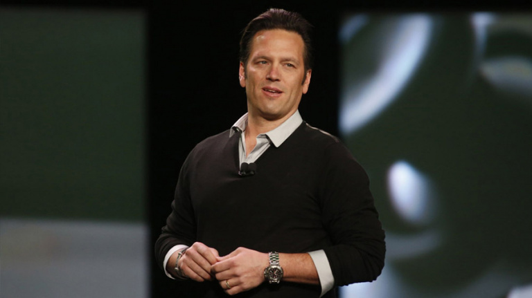 Phil Spencer évoque l'après Xbox Scorpio