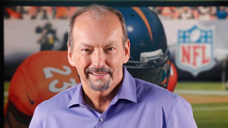 Peter Moore (EA) fait ses adieux à l'industrie du jeu vidéo