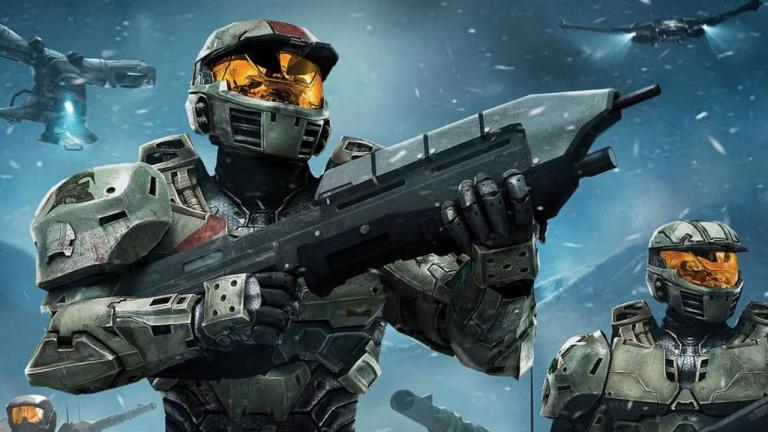 Halo Wars : Definitive Edition annoncé pour le 20 avril 2017