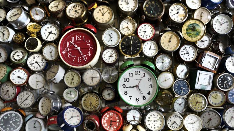 Edito : Joueuses, joueurs : prenez votre temps !