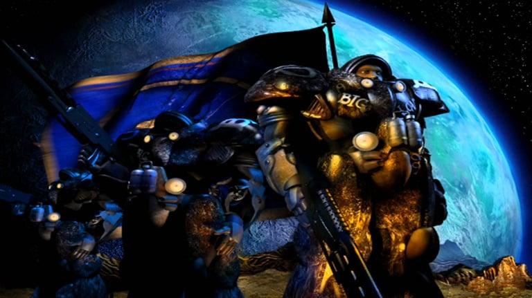 Le premier StarCraft et son extension deviennent gratuits sur PC et Mac