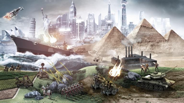Civilization V : plus de 10 millions de joueurs sur Steam