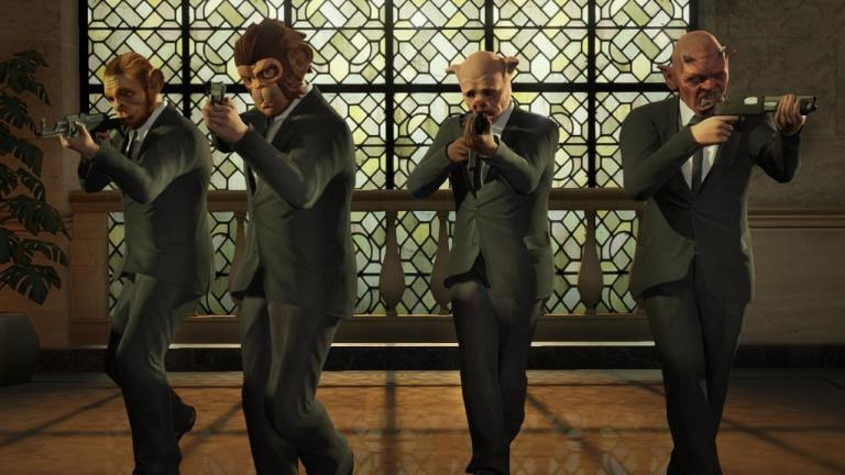 GTA Online : les items réservés aux anciens joueurs deviennent disponibles pour tous