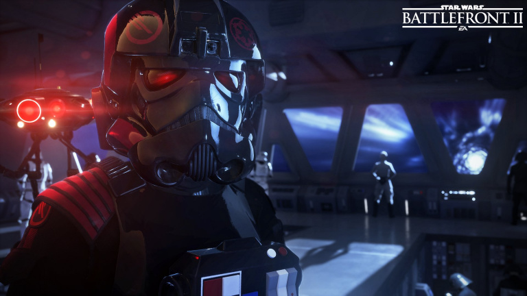Star Wars Battlefront II : Walt Williams (Spec Ops : The Line) est au scénario