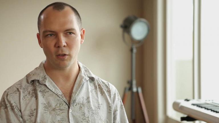 Jonathan Blow (Braid, The Witness) tease son prochain jeu
