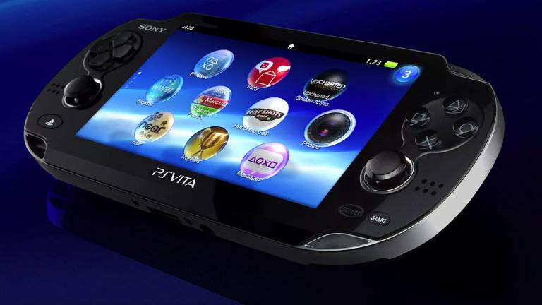 Une nouvelle mise à jour pour la PlayStation Vita