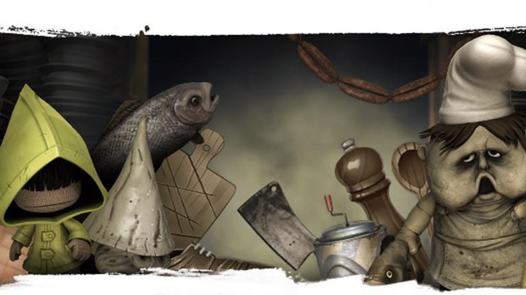 Little Nightmares hante LittleBigPlanet 3