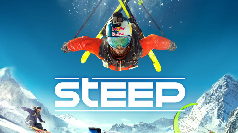 "Steep : l'extension ""Winterfest"" s'annonce pour le 3 mai 2017"
