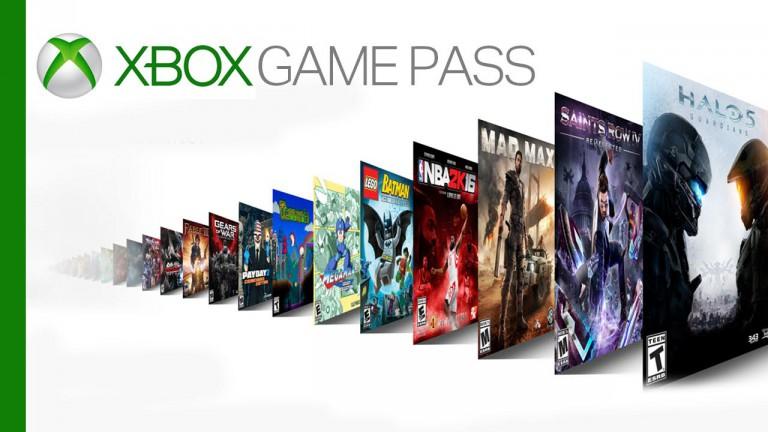 """Xbox Game Pass : """"nous approchons de la sortie"""""""